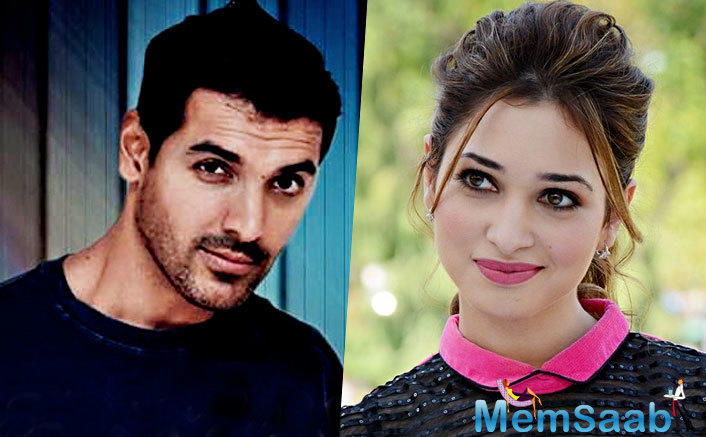 They are going to share screen space for the very 1st time in Amar Kaushik's upcoming action-thriller.