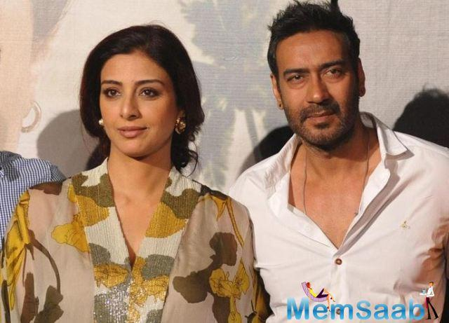 Apart from Parineeti, Tabu will be another female lead in the film with Ajay Devgn.