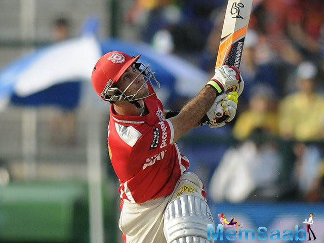 Kings XI had dropped David Miller as captain in favour of Vijay after the side had lost five of their first six games in 2016, reports ESPNcricinfo.