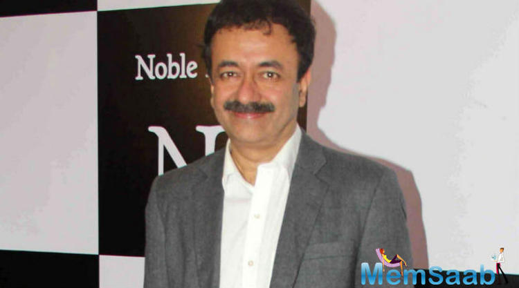 Rajkumar Hirani on Friday said that he will organize a contest to finalise the title of his untitled biopic on actor Sanjay Dutt.