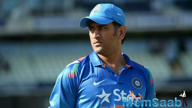Dhoni quits from Tests Down Under in late 2014, and stepped down from limited overs captaincy in January, Which surprised everyone.
