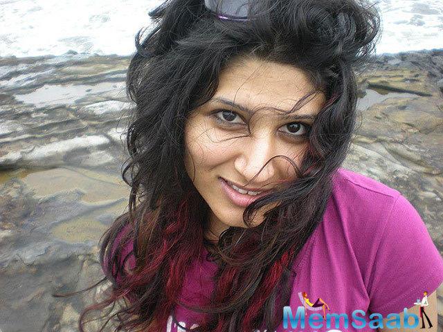 The Humma Humma (OK Jaanu) crooner Shashaa Tirupati  has also recorded a song for Abbas-Mustan's next film, Machine.