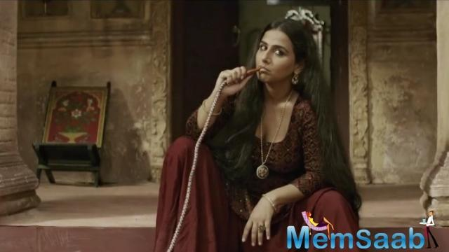 A Hindi adaptation of Mukerji's critically acclaimed Bengali movie 'Rajkahini', 'Begum Jaan' shows the grit and gumption of a group of sex workers who have been pushed to the wall.