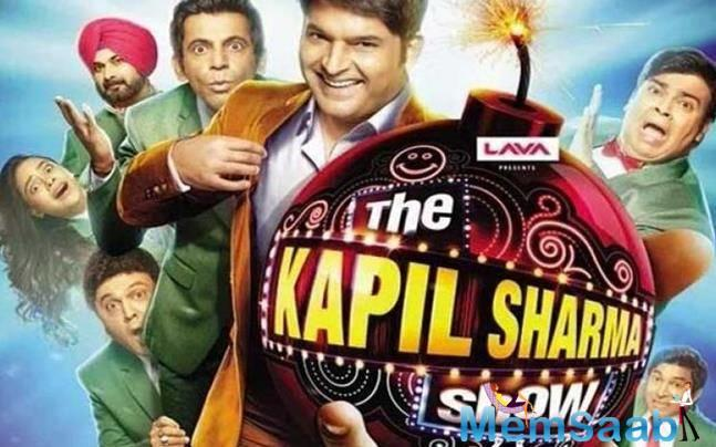 But now It's time to worry for Kapil Sharma and his team, because Sa Re Ga Ma Pa show on Zee TV replaced It, and now the No 1 non-fiction show in India