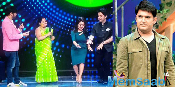 But What went wrong with The Kapil Sharma Show? Why this slip from its position? We felt, of late there have been too many celebs visiting the sets, which might have reduced the charm to a certain extent. What do viewers feel?
