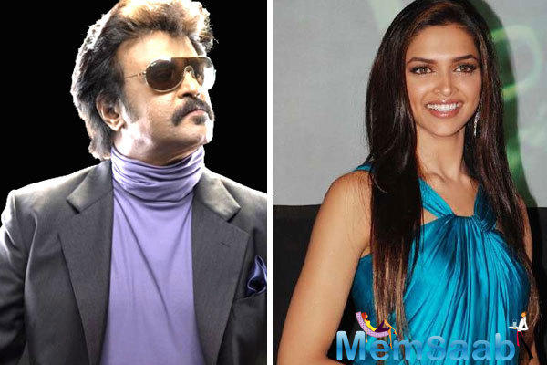 "According to the report, ""Deepika has been approached to play the female lead in the film""."