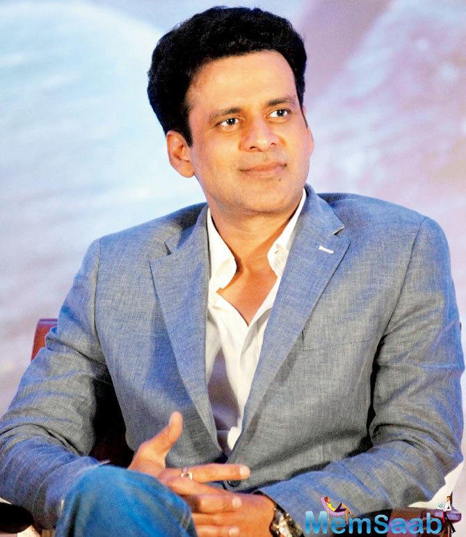 The actor said, Neeraj is someone who