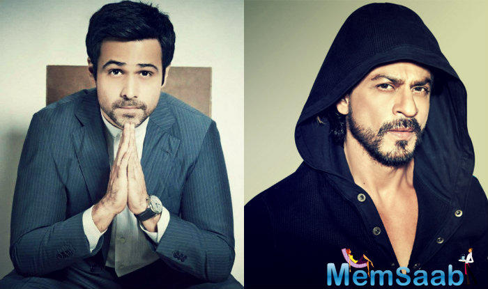 Now here is an another news that Emraan Hashmi to play dwarf in his upcoming film.