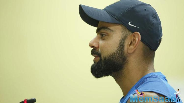 "India captain has also praised for Ravindra Jadeja, he came in for a special mention from the India captain. ""Jadeja is unbelievable. I have never seen anyone bowl so economically for a long time."""