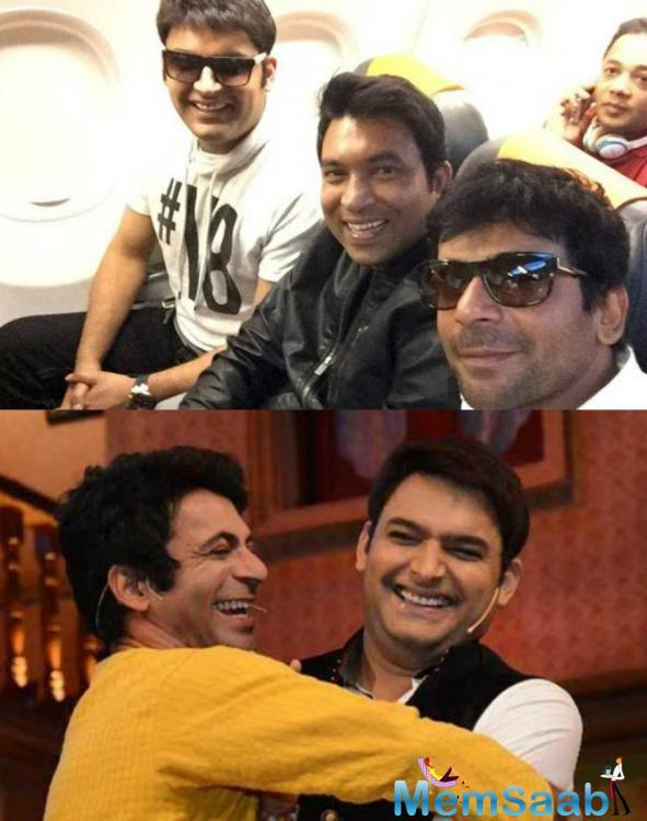 "Reportedly,  ""Kapil had consumed an entire bottle of Glenfiddich whisky, and was visibly drunk."