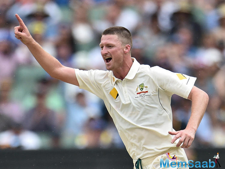 In Ranchi, on a track which was less conducive for spinners, O'Keefe bowled 77 overs without much success. Ranchi Test was an indicator that O'Keefe needs help from the track to trouble the batsman.
