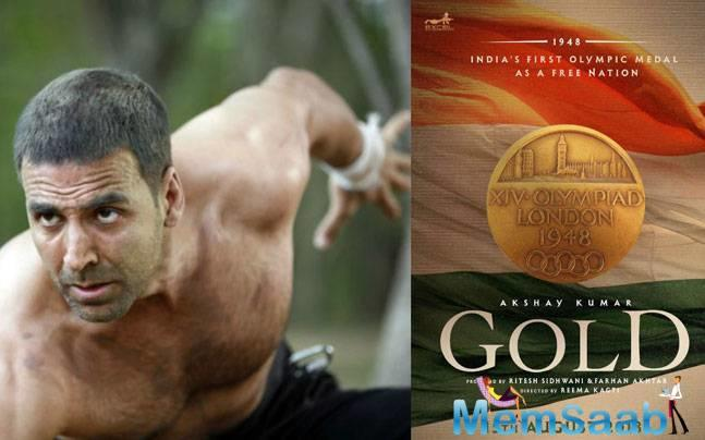 Kunal Kapoor has joined the cast of sports drama 'Gold', which stars Akshay Kumar in the lead.