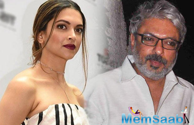 Deepika Padukone says working with director Sanjay Leela Bhansali has always been a learning experience, but collaborating with him for the third time on 'Padmavati' was more challenging for me.