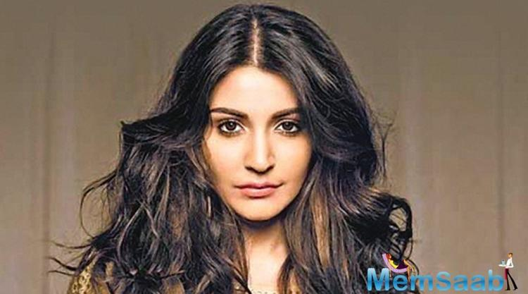 Sonam and Anushka also part of this movie,  reportedly, Anushka would be seen in the film as a journalist but the actress is tight-lipped about her role.