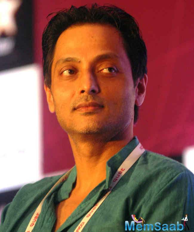 Filmmaker Sujoy Ghosh has announced that he is ready to take a short film on a story by legendary auteur Satyajit Ray.