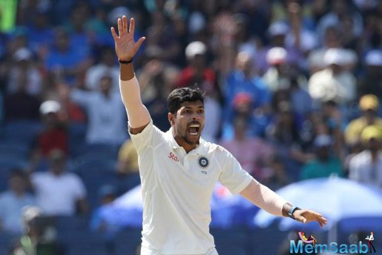 India at stumps, India cap off what was a fine day in the field by not losing a wicket and allowing Australia a hope of plucking off a sensational win.