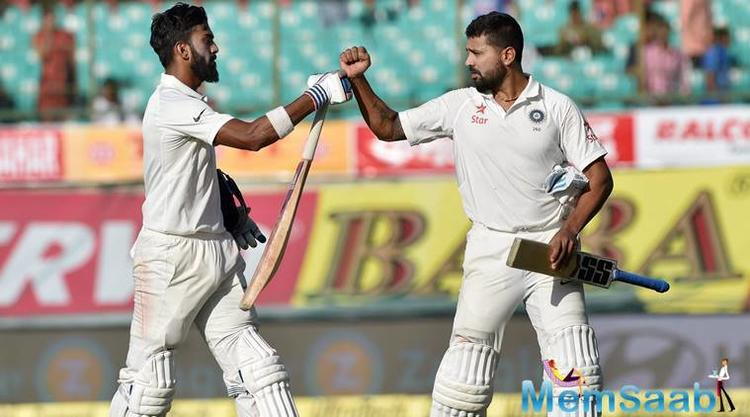 India defeated Australia by 8 wickets to win the fourth and final Test to complete what has been a fantastic home season for Indian cricket.