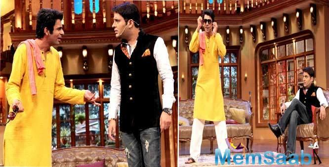 Watching over the incident, the producers of the show have reportedly decided against renewing Kapil's contract (for a whopping 103 Cr).
