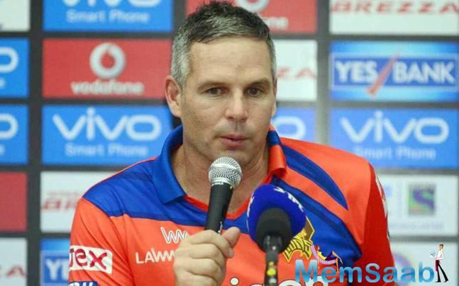 Hodge had said that if it was not a serious injury, then the Indian captain should have played the Dharamsala Test, especially knowing that the four-match series was deadlocked at 1-1.