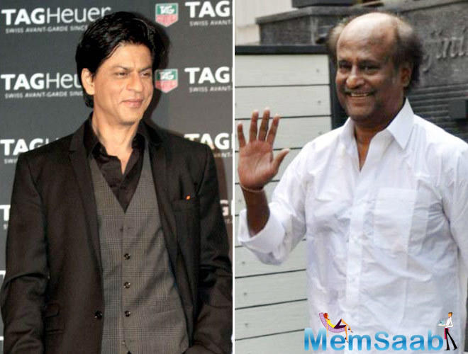 Superstar Rajinikanth might replace King Khan as the Brand Ambassador of Malaysian Tourism.