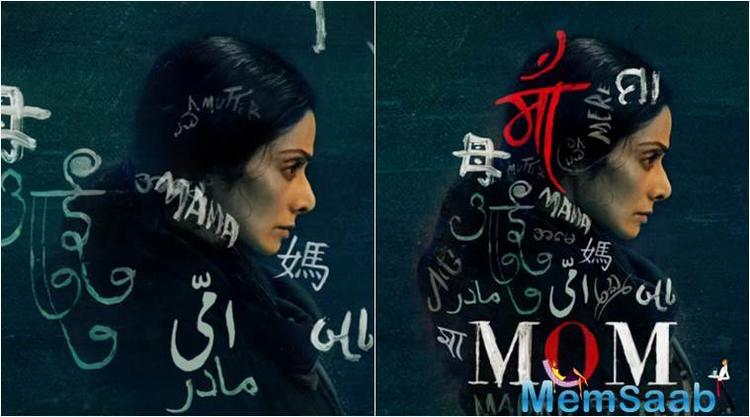 """As per the report,  """"Since the plots are similar, the makers of Mom have planned a different promotional strategy for the film."""""""