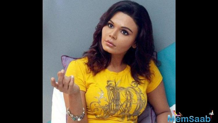 The Queen of controversy Rakhi Sawant is back again and this time with an 'epic' reason.