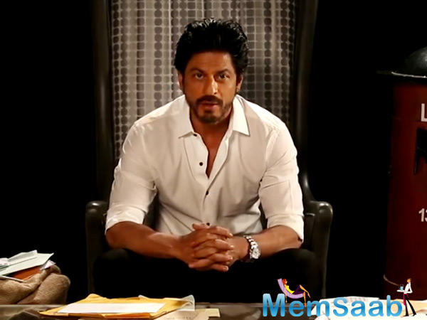 Reportedly, SRK is planning to open his own chain of restaurants! That certainly is an exciting bit of news for SRKs innumerable fans, who eat and sleep on his films!