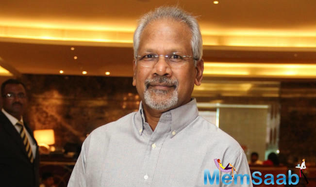 Asked about the recurring shots of sun and rain in his films, Ratnam says they are great tools for filmmakers to tell the story and provide certain visual power to the script.