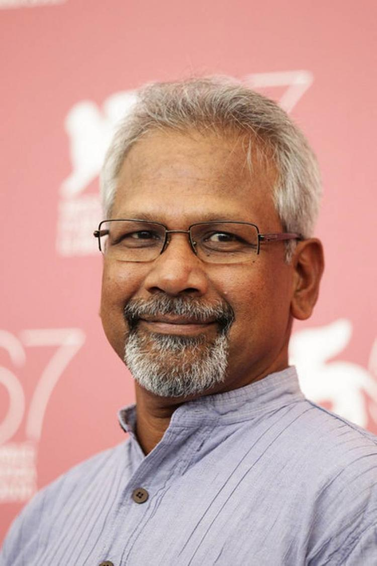 Ratnam has been long-known for writing strong women characters in his films, but he doesn't believe in the concept of 'women-centric' movies.