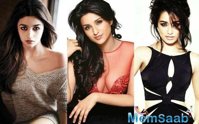 Prior to the trailer's release, the makers of the film released a video song, which sang by actress Parineeti.