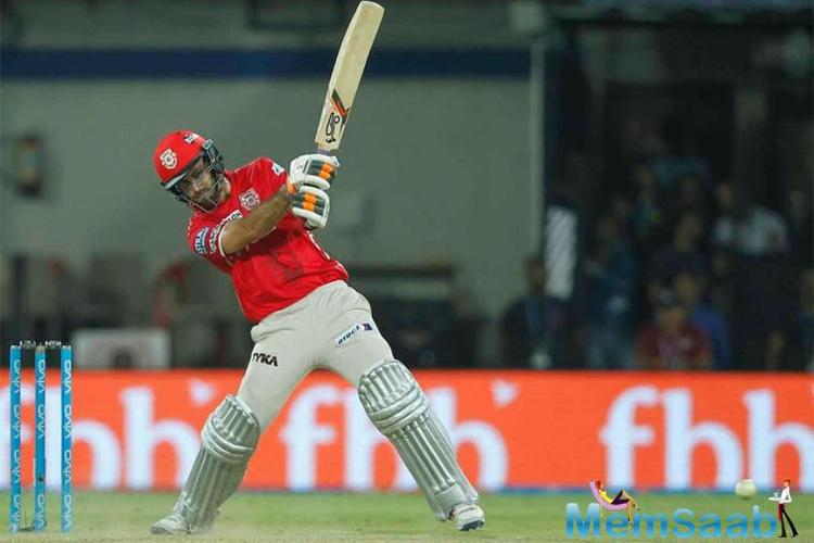 Kings XI Punjab rounded off a comfortable win over the Rising Pune Supergiants, as Glenn Maxwell and David Miller got the home side to safe waters in the end.