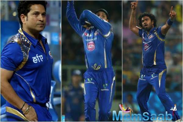MI is the only franchise amongst the IPL founding members, which has three members being part of the club since its inception.