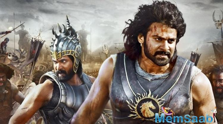 The fanatics of 'Baahubali: The Beginning' are desperately waiting for its other part 'Baahubali: The Conclusion's' release on April 28, 2017.