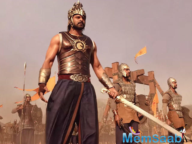 The report also suggests that the film might not stay in the theatres up till the release of 'Baahubali' Part 2, which is just a few weeks out.