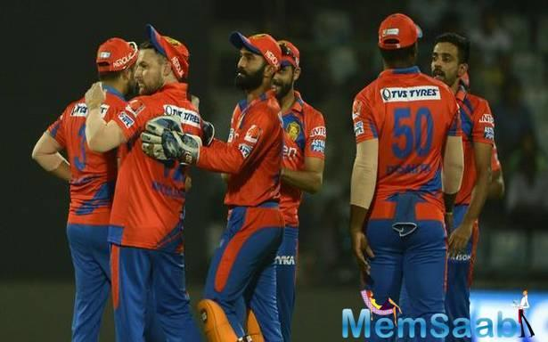 Jadeja has had a terrific home season with both ball and bat for India and his return will definitely boost Gujarat Lions morale.