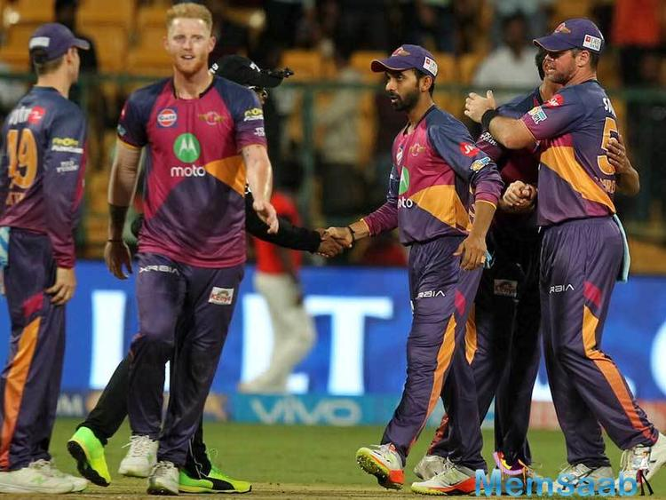 But Kohli failed to induce utilization of his lifeline as Ben Stokes got the master, as a clumsy shot found he caught by Rahane this time to ship him backward.