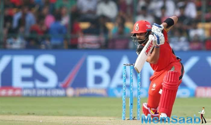 The Royal Challengers Bangalore's miserably run continued as they drop to a crushing 27-run loss to Rising Pune Supergiant at the M Chinnaswamy Stadium, here on Sunday.