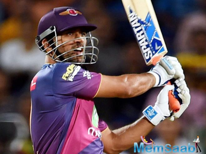 His finishing skills called into question by critics, Mahendra Singh Dhoni on Tuesday received firm backing from spin legend Shane Warne.