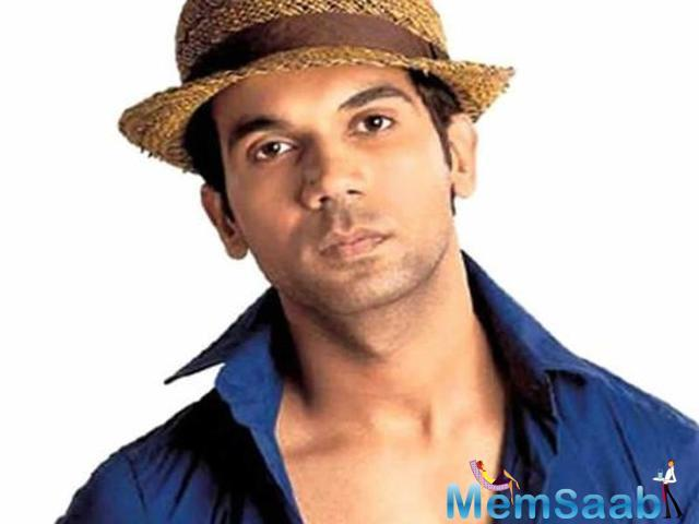Rajkummar Rao has recently begun shooting for Ratna Sinha's Shaadi Mein Zaroor Aana in Allahabad, during the shoot versatile actor surprised the makers by penning a poem.