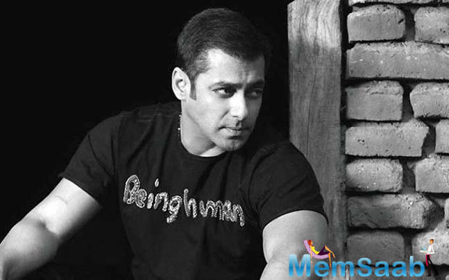 Salman Khan forthcoming flick Tubelight is all set to hit the theaters this Eid.