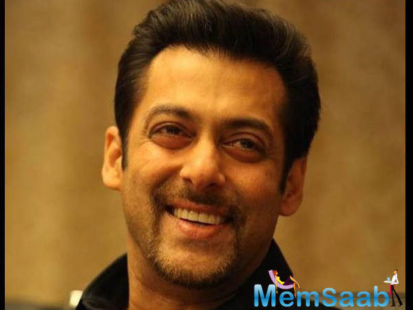 This is the third collaboration of Salman Khan with director Kabir Khan after their much successful stints together, such as Ek Tha Tiger and Bajrangi Bhaijaan.
