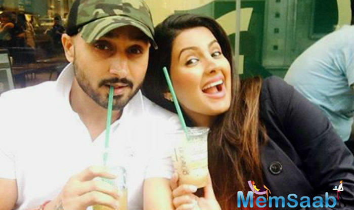 Star cricketer Harbhajan Singh, who is currently busy with ongoing IPL, reportedly will show his dancing skills on Nach Baliye 8