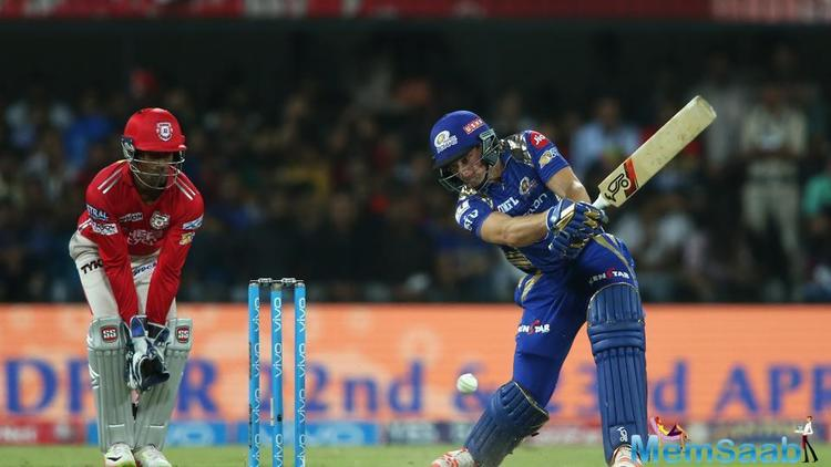 Mumbai Indians aim to continue winning streak