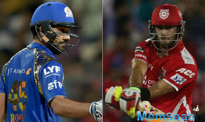 But Mumbai Indians were propelled by a 37-ball 77 from Jos Buttler and an unbeaten 34-ball 62 by Nitish Rana.