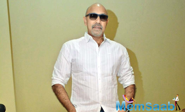 Here Sathyaraj aka Kattappa clarified that he was not against Kannada people.