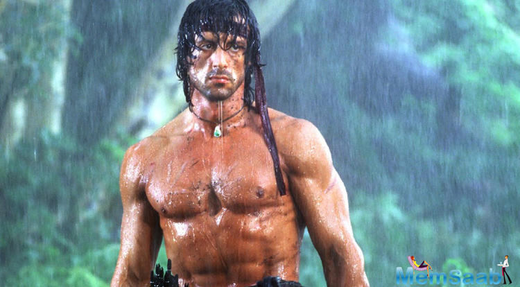 And now, if rumours are to be believed, Tiger Shroff may play the Rambo character in the film.