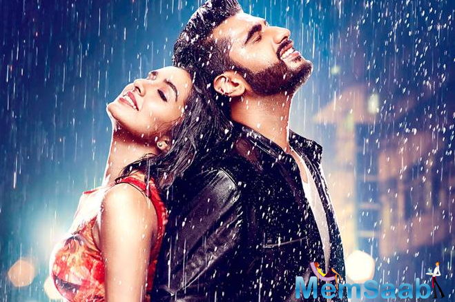 Reportedly, Arjun Kapoor starrer 'Half Girlfriend' is set to release in over 2,500 screens in India next month.