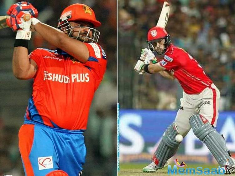 Kings XI Punjab won their  2nd  in five matches against Gujarat Lions with a 26 run victory at Rajkot