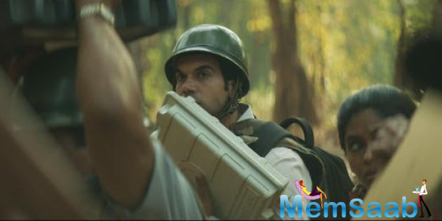 The festival started on April 11, and will go on till April 25. The national award winning Rajkumar Rao's Newton wins top honour At The Hong Kong Film Fest.