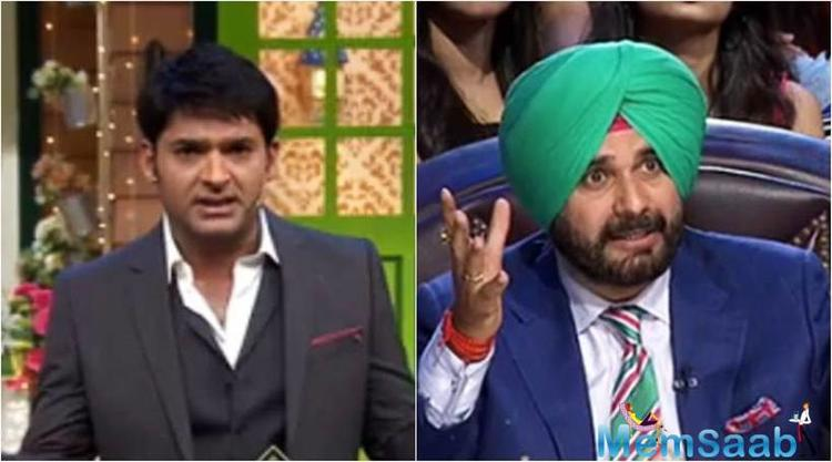 The episode was overall enjoyable and the surprise came when Kapil Sharma, the host thanked former members of the show Sunil Grover, Ali Asgar and Chandan Prabhakar without taking their names.